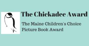 The Chickadee Award (2)